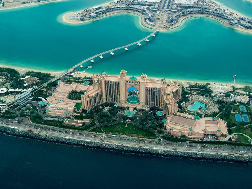 investir a Dubaï immobilier
